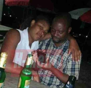 Zimbabwean Man Hangs Out With Prostitute, She Shares Pics With His Wife As Blackmail